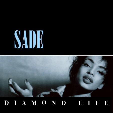 CD Sade- Diamond life 5099748117823