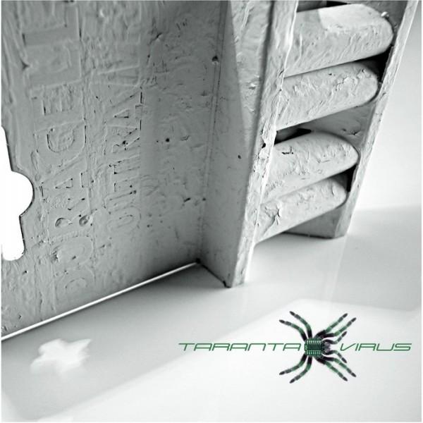 CD Cesare dell'Anna e Tarantavirus - lu ragno impoverito - Opa Cupa