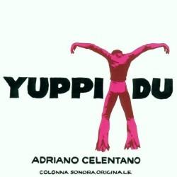 CD [Prima versione 1975] Celentano Yuppi Du