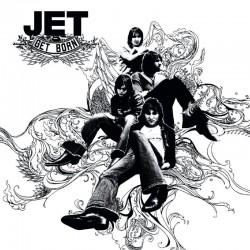 CD Jet- get born 075596295628
