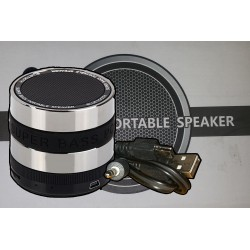 SUPER BASS PORTABLE SPEAKER italy style 8805786168522