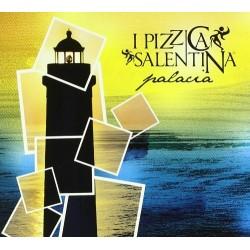 CD I Pizzica Salentina Palacia NUOVO NON SIGILLATO