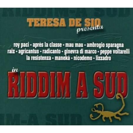 CD Teresa De Sio Riddim a sud