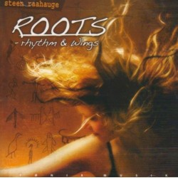 CD Steen Raahauge Roots Rhythm & Wings