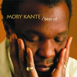 CD Mory Kante best of 731458972426