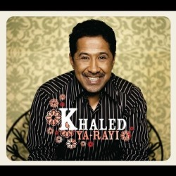 CD Khaled ya-rayi