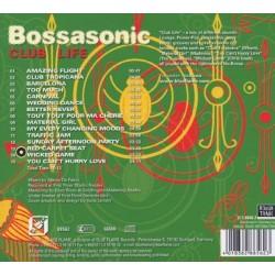 CD Bossasonic club life