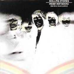 CD Rolling Stones more hot rocks