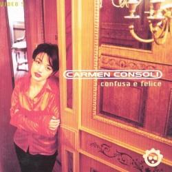 CD Carmen Consoli- Confusa e felice 731453717923