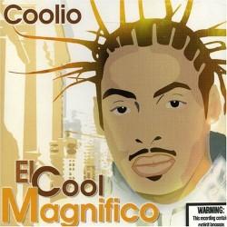 CD Coolio-ElMagnifico