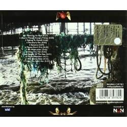 CD Cousteau sirena