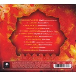 CD Flamenco new grooves