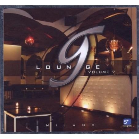 CD Lounge vol 7 DOPPIO ALBUM