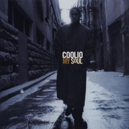 CD Coolio-My Soul