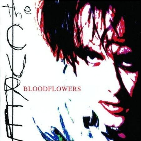 CD The Cure-Bloodflowers Nuovo non sigillato