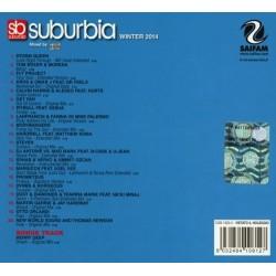 CD Suburbia Winter 2014 8032484108127