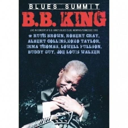 DVD B.B. King Blues Summit