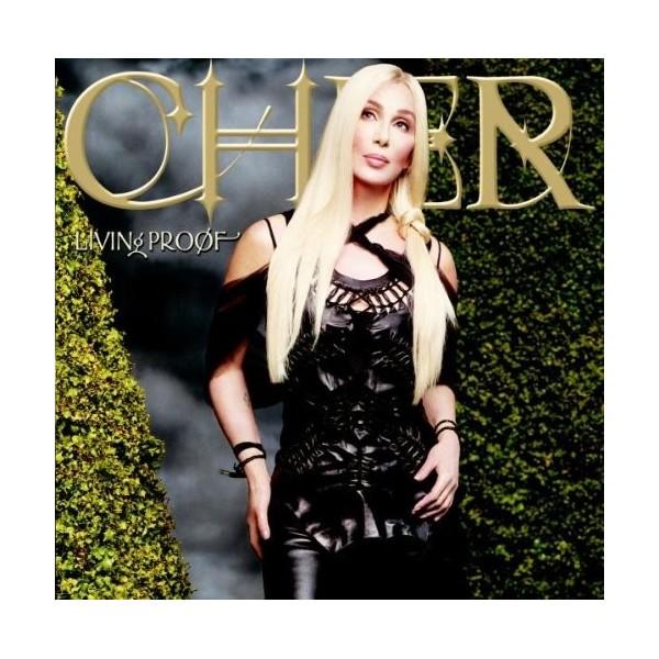 CD Cher-Living Proof