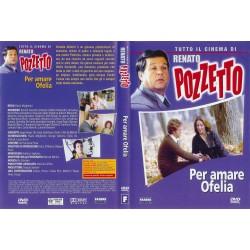 DVD Per amare ofelia di Renato Pozzetto 0846179254679