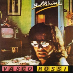 CD Vasco Rossi Bollicine