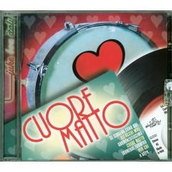 CD Juke box italy Cuore Matto