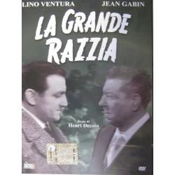DVD La Granze Razzia 0845166568998