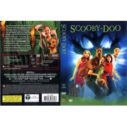 DVD Scooby Doo 0845166568997