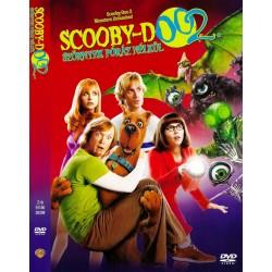 DVD Scooby Doo 2 0084316791222