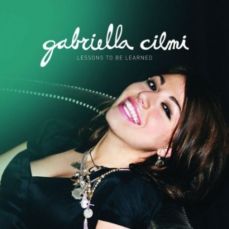 CD Gabriella Cilmi-Lessons to be Learned
