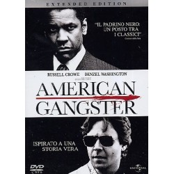 DVD American Gangster 5050582541069