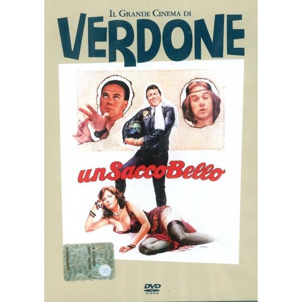 DVD Un Sacco Bello 0246461328796
