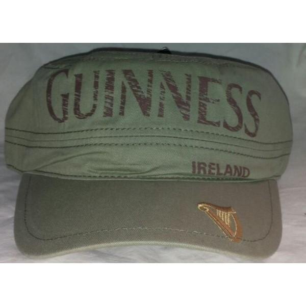 Cappello Guinness