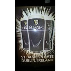 Quadro Guinness in 3D