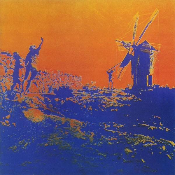 CD Pink Floyd more Remastered
