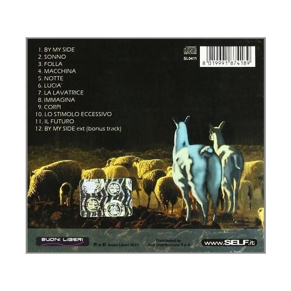 CD Bisca - Evoluzioni 8019991874189