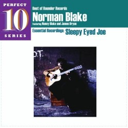 CD Noman Blake - Essential Recordings