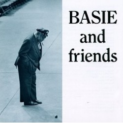 CD Count Basie - basie and friend 025218092524
