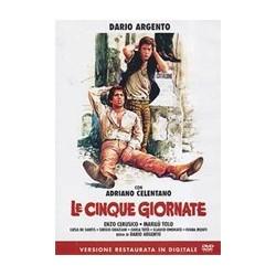 DVD Adriano Celentano - uno strano tipo