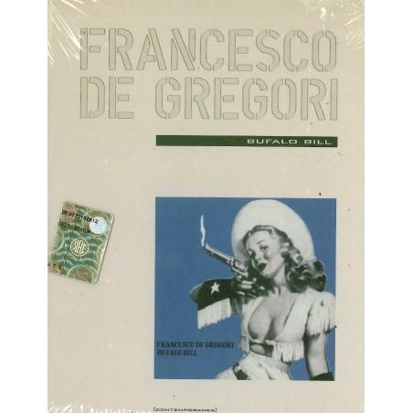 CD Francesco de Gregori buffalo bill (edizione editoriale 9771825788145
