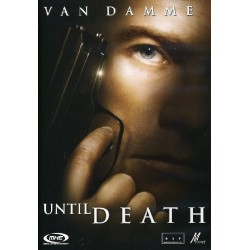 DVD Until Death 8032442212590