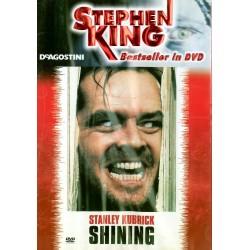 DVD Stephen King Bestseller dvd SHINING