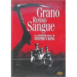 DVD Grano Rosso Sangue