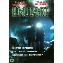DVD IL MUTANTE