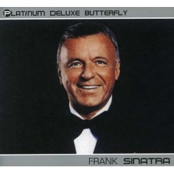 CD Frank Sinatra Platinum Deluxe Butterfly 8015670010190