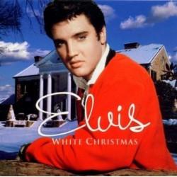 CD ELVIS white christmas EDIZIONE TV SORRISI E CANZONI