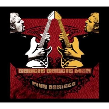CD Pino Daniele boogie boogie man
