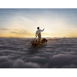 CD Pink Floyd the endless river CD+DVD