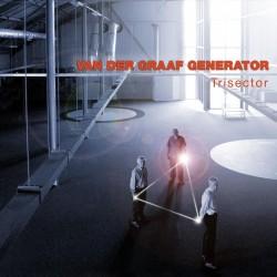 CD Van Der Graaf Generator trisector