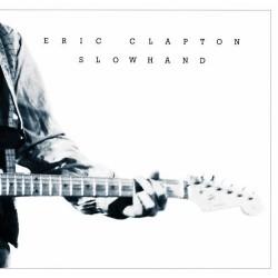 CD Eric Clapton Slowhand 35th Anniversary edizione 2012