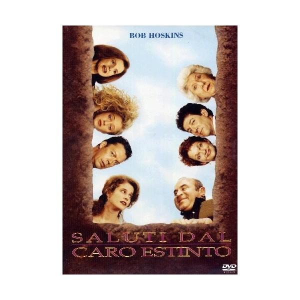 DVD Saluti caro estinto
